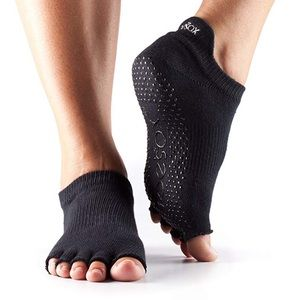 TOE SOX Yoga Socks